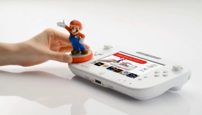 amiibo tap – Japanese Overview Trailer