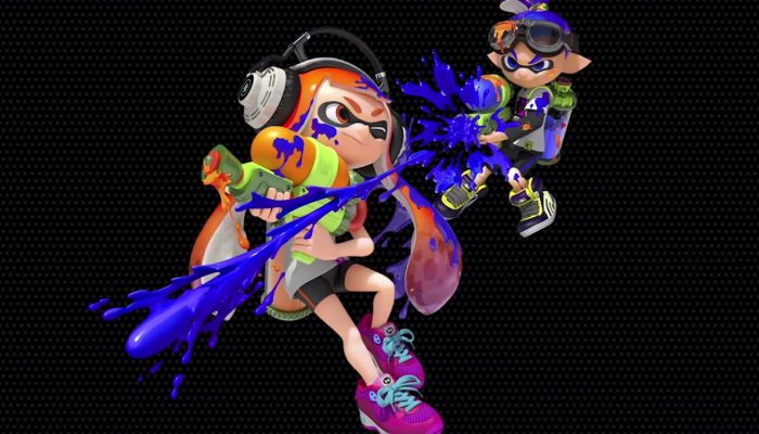 Splatoon – Ranked Battle, Battle Dojo and amiibo