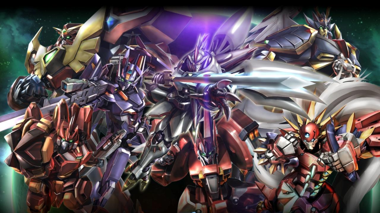 Media Create Top 50 3rd Super Robot Wars Z Tengoku Hen