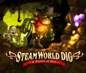 Super Indie Connection Sale 2 SteamWorld Dig