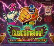 Super Indie Connection Sale 2 Guacamelee