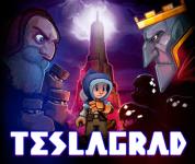 Super Indie Connection Sale 2 Teslagrad