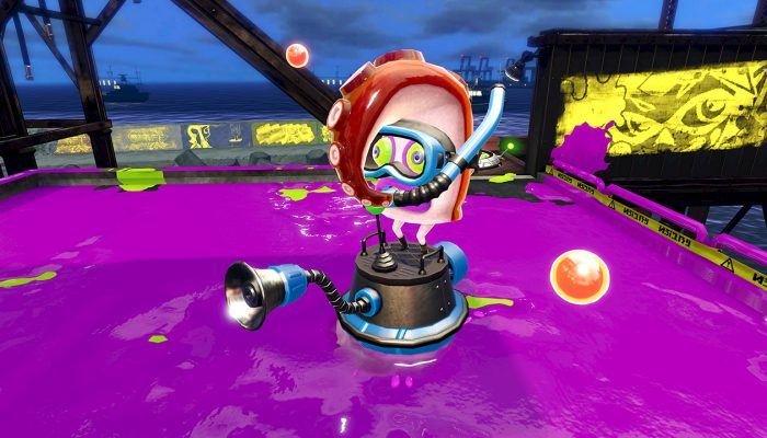 Live from the Squid Research Lab – April 15, 2015