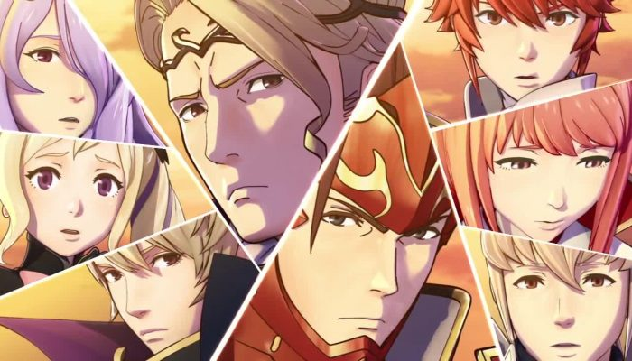 NoE: 'Side with the family who raised you, defend your true homeland, or forge your own path in Fire Emblem Fates, coming to Nintendo 3DS on 20th May'