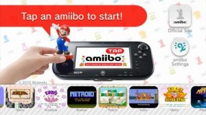 Nintendo eShop Downloads North America amiibo tap