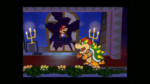 Nintendo eShop Downloads North America Paper Mario