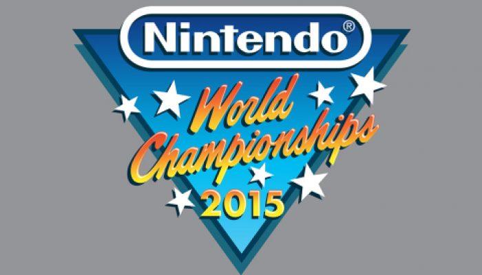 NoA: 'Nintendo World Championships Headline Nintendo's Expanded Lineup at E3 2015'