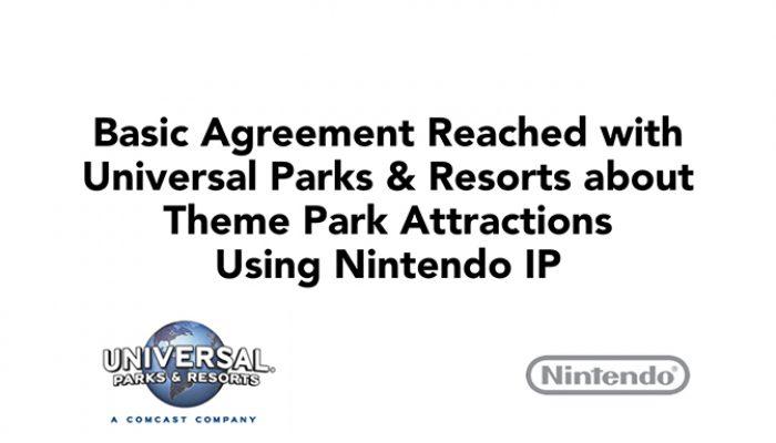 Nintendo FY3/2015 Financial Results Briefing, Part 12: Nintendo IP & Conclusion