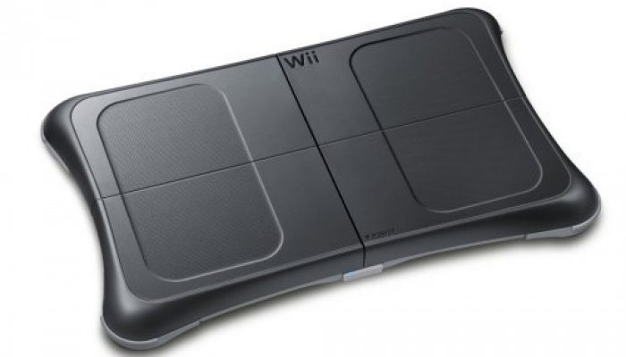 NoA: 'Nintendo Defeats Patent Case Involving Wii Balance Board'