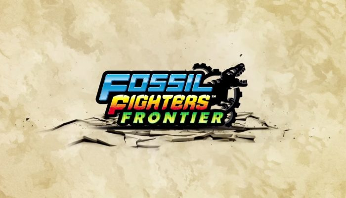 NoE: 'In shops and on Nintendo eShop now: Fossil Fighters Frontier'