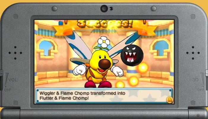 Puzzle & Dragons Z + Puzzle & Dragons Super Mario Bros. Edition – TV Commercial