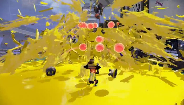Splatoon – Get ready for Turf War! Commercial