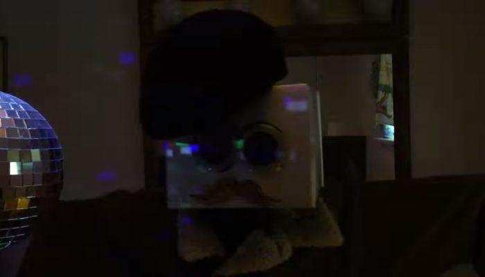 Blocky Bot – Nintendo eShop Trailer