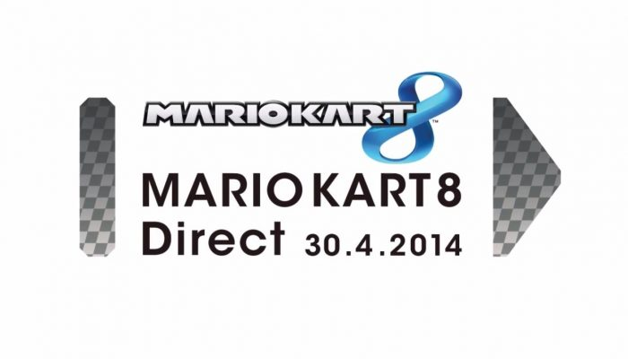 Présentation Mario Kart 8 Direct