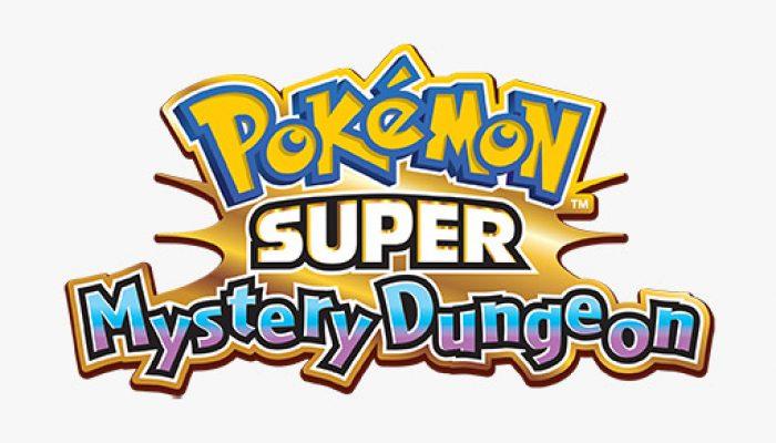 Pokémon: 'Pokémon Super Mystery Dungeon'