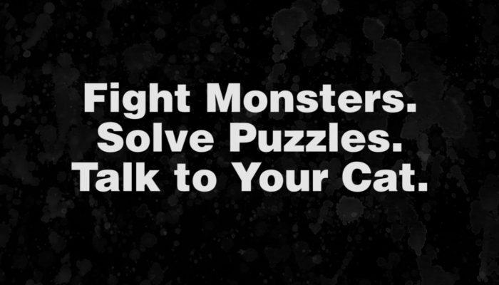 High Strangeness – Nintendo eShop Trailer