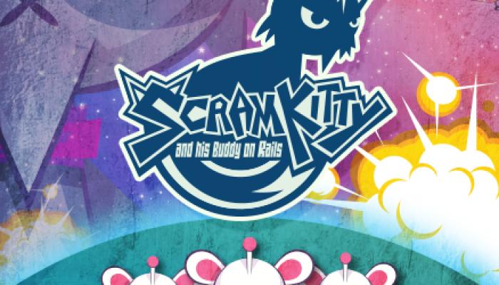 NoE: 'Scram Kitty and His Buddy on Rails v2.0 Developer Interview'
