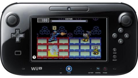Nintendo eShop Downloads North America Mega Man Battle Network 3 Blue