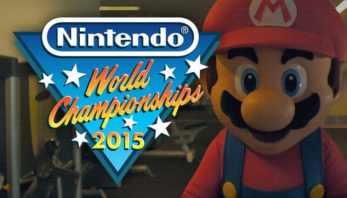 NoA: 'Best Buy Locations Set for Nintendo World Championships 2015 Qualifying Events'