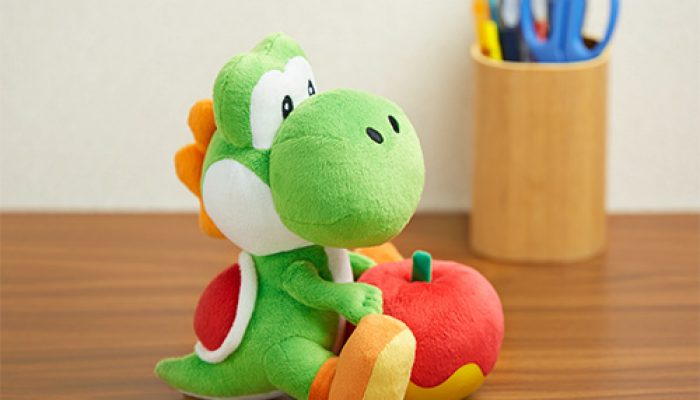"Nintendo FY3/2015 Financial Results Briefing, Q&A 5: ""The New Core System"""