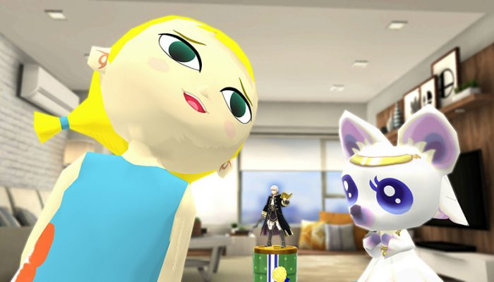 Fourth Super Smash Bros. for Wii U photo event announced on Miiverse