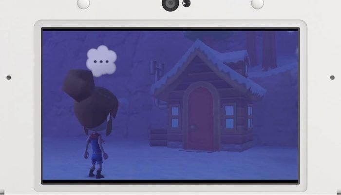 Harvest Moon : La Vallée Perdue – Bande-annonce officielle