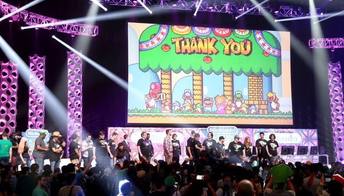 NoA: 'Nintendo World Championships 2015 Crowns John Goldberg from Queens, New York, as Winner'