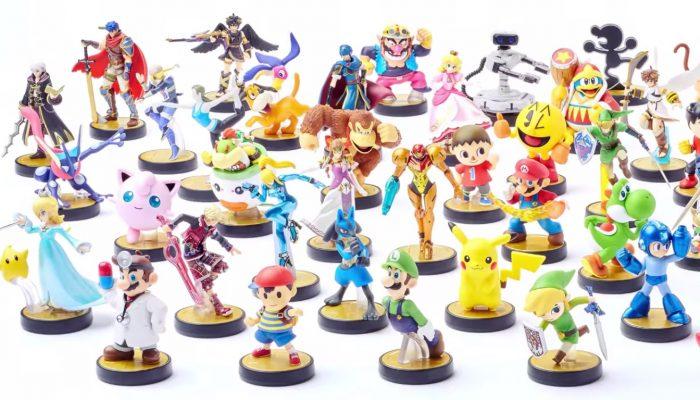 Super Smash Bros. for Nintendo 3DS / Wii U – Nouveau contenu en approche !