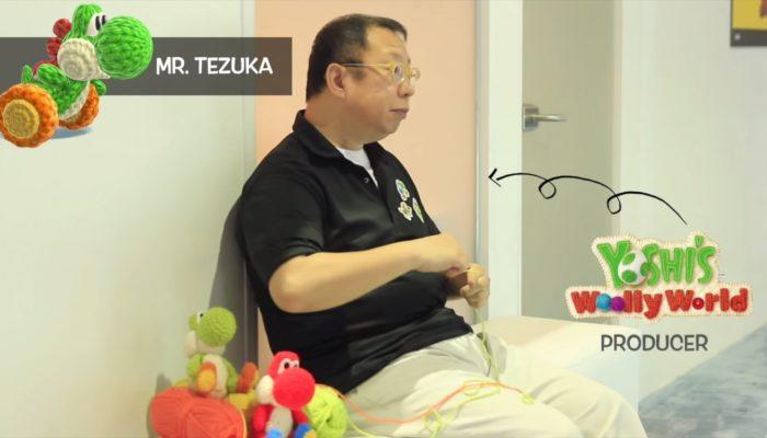 Mr. Tezuka approves!!