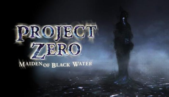Project Zero: Maiden of Black Water coming to Europe this fall