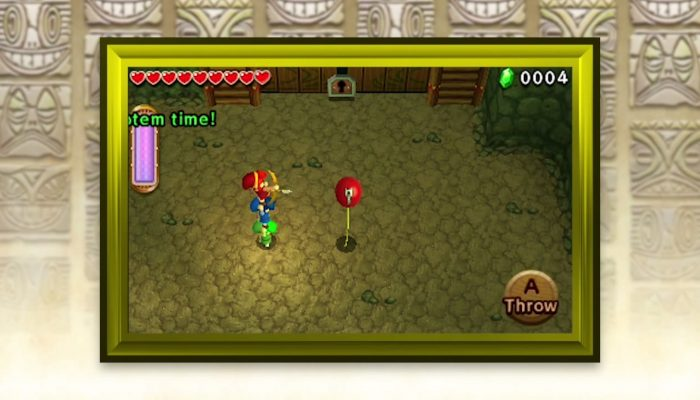 The Legend of Zelda: Tri Force Heroes – E3 2015 Trailer