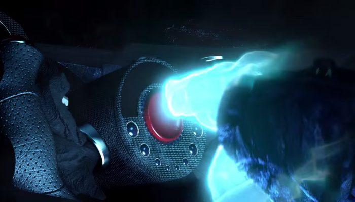 Skylanders SuperChargers – E3 2015 Trailer