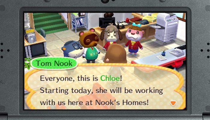 Animal Crossing: Happy Home Designer – E3 2015 Trailer
