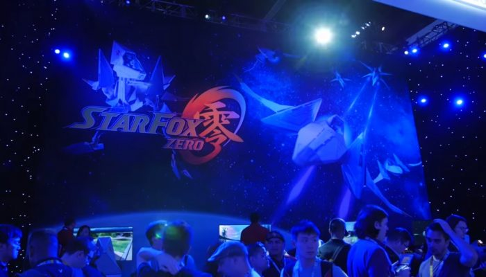Star Fox Zero – E3 2015 Reactions