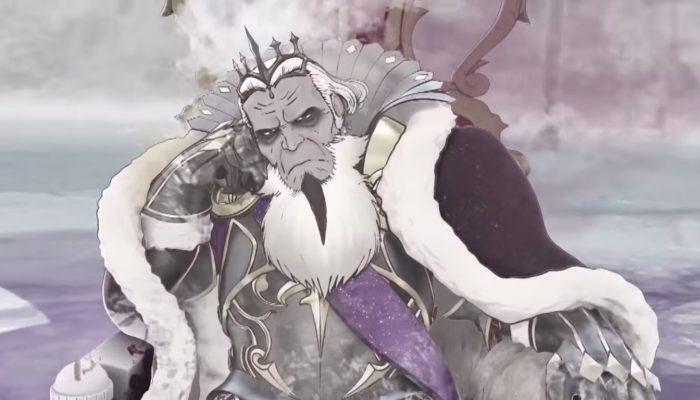 Fire Emblem If – Japanese Overview Trailer