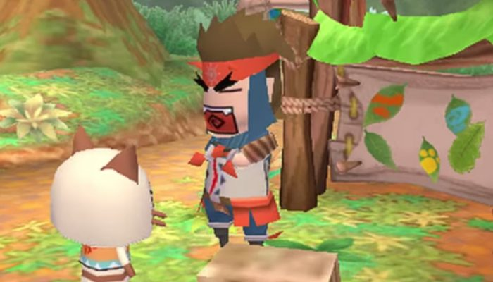 MH Diary: Poka Poka Airu Village DX – Japanese Reveal Trailer