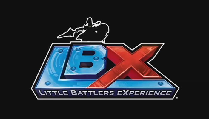 Little Battlers eXperience – Bande-annonce officielle