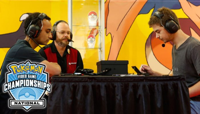 Pokémon: 'What to Watch for at the Pokémon US Videogame National Championships!'