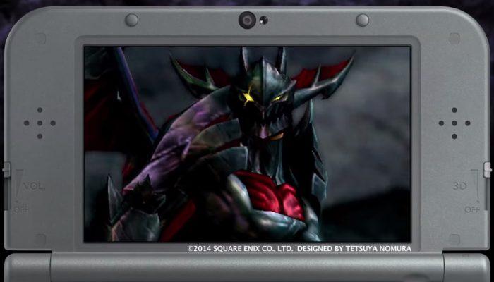Monster Hunter 4 Ultimate – June DLC Pack Trailer