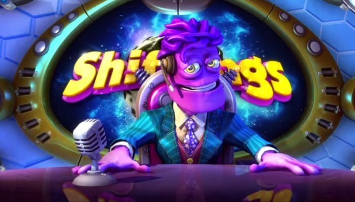 Shiftlings – Launch Trailer