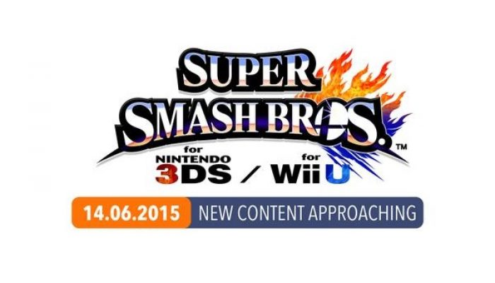 NoE: 'Masahiro Sakurai hosts a special video presentation all about new content for Super Smash Bros. for Wii U and Nintendo 3DS on June 14th, 15:40 UK time'