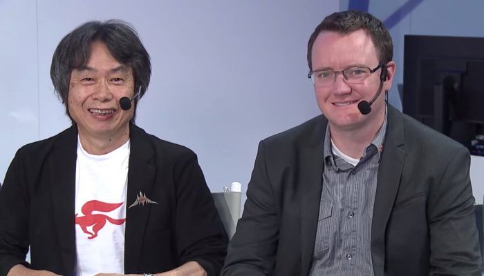 Nintendo Treehouse Live @ E3 2015 (Day 1) – Star Fox Zero (Part 1)