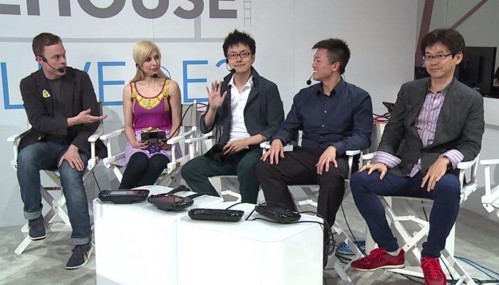 Nintendo Treehouse Live @ E3 2015 (Day 1) – Fire Emblem Fates