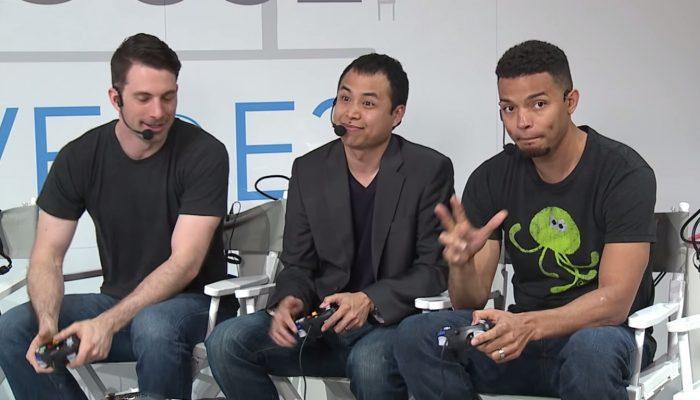 Nintendo Treehouse Live @ E3 2015 (Day 1) – Super Smash Bros. for Wii U DLC