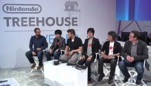 Nintendo Treehouse Live E3 2015 Star Fox Zero