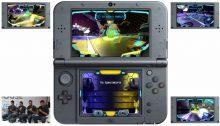 Nintendo Treehouse Live E3 2015 Metroid Prime Blast Ball