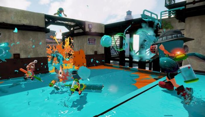 Live from the Squid Research Lab – June 19, 2015 #1