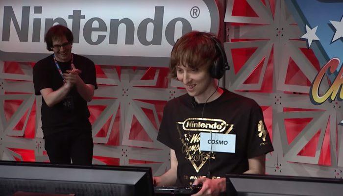 Nintendo World Championships – Super Mario Maker Highlights @ E3 2015