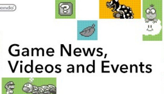 Nintendo@E3 2015 Community now live on Miiverse