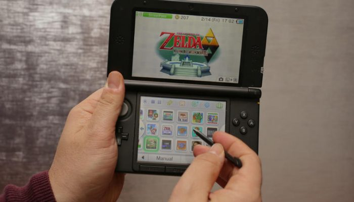 NoA: 'Nintendo Wins Patent Case Filed Against Nintendo 3DS and Other Hand-Held Systems'